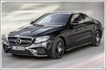 New Mercedes-AMG 53-series models introduced
