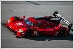 Mazda Team Joest ready for Daytona 24 Hours