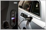 Audi Smart Energy Network pilot project