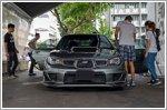 Motul Singapore gives back at The Art of Motorsports Car Charity Drive 2018