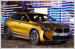 BMW hosts X2 international media launch in Portugal