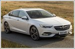 Vauxhall and Opel celebrate 100,000 Insignia orders