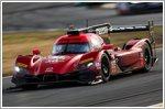 Mazda Team Joest tests endurance at Daytona