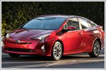 Toyota sells 1.52 million electrified vehicles in 2017
