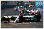 Double disappointment for Team Audi Sport ABT Schaeffler in Chile