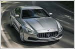 2018 Maserati Quattroporte and Levante S launched