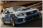Subaru of America debuts limited edition models