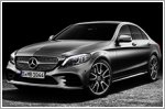 Updated C-Class Saloon and Estate revealed