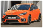 Ford Focus RS bows out with Heritage Edition