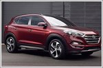 Hyundai Tucson ranked Most Dependable Small SUV