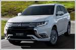 Double premiere for Mitsubishi in Geneva