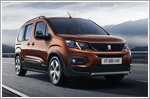 Peugeot unveils the all new Rifter