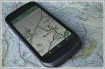New Land Rover Explore outdoor adventure smartphone