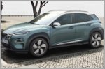 Hyundai Motor launches the all new Kona Electric