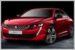 Peugeot unveils three world premieres in Geneva