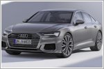 New A6 makes considerable headway