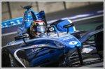 Renault e.dams and Sebastien Buemi clinch third Formula E podium finish
