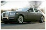Rolls-Royce returns to Geneva Motor Show