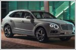 The pioneering Bentley Bentayga Hybrid