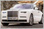Rolls-Royce Art Programme to premiere new work
