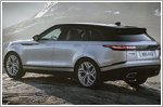 Range Rover Velar shortlisted for two world awards