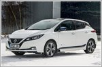 Nissan Leaf is Europe's best-selling electric car