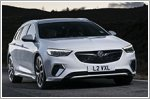 The new Insignia GSi is the fastest Vauxhall around the Nurburgring