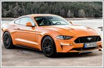 New Ford Mustang enhanced in every way