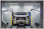 Lynk & Co cars to be produced in Europe