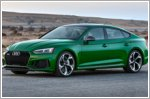 All new Audi RS5 Sportback makes world debut