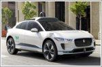 Waymo and Jaguar Land Rover partner to design self-driving I-PACE