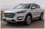 New Hyundai Tucson makes global debut