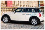 BMW Group and Daimler AG agree to combine mobility services