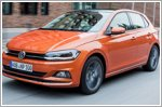 Volkswagen Polo is named 'World Urban Car of the Year'