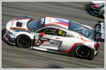 Strong showings for Audi Sport customers in Malaysia and Japan