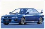 Subaru marks 30th anniversary of STI