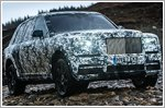 Rolls-Royce Cullinan final tests to be broadcast online