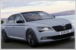 Skoda SportLine Plus offers more desirability