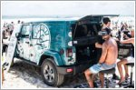 Experience a VR surf adventure with World Surf League and Jeep