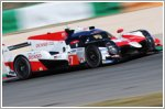 Toyota Gazoo Racing ready for new challenge