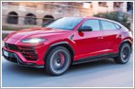 Lamborghini Urus travels the world in four months