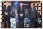 Yokohama launches three new tyres at YHI Dealers Night 2018