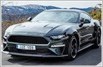 Ford Mustang is the best-selling sports coupe