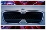 BMW teases new iX3 concept prior to Beijing reveal
