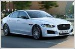 Jaguar introduces new XE Landmark Edition