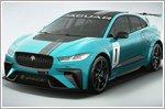 Jaguar I-PACE eTROPHY to make its global debut