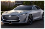 Infiniti confirms new electric vehicle