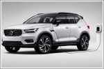 Volvo aims 50 percent of sales to be electric