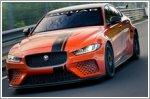 Jaguar refines XE SV Project 8 ahead of production