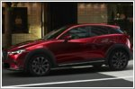 Mazda CX3: Compact dimensions, big ambitions